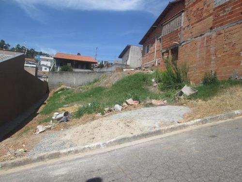 Imagem 1 de 3 de Terreno  Residencial À Venda Em Itatiba. - Te2545