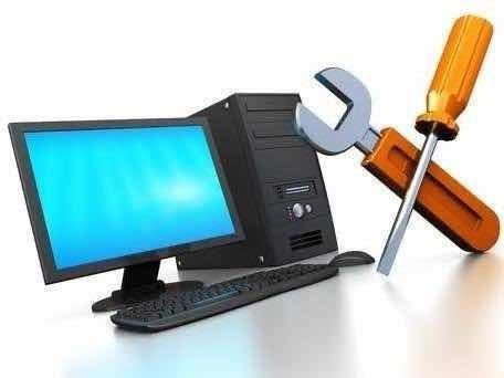 Conserto De Computadores E Outros