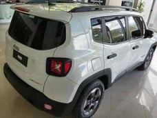 Jeep Renegado Sport