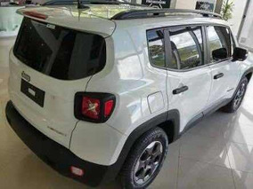Jeep Renegado Sport
