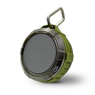 Omnigates Aeon Bluetooth 4.2 Speaker Pod - For Showers,...