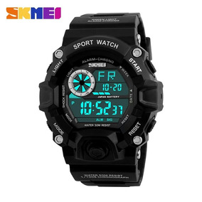 Relógio Masculino Digital Skmei 1019