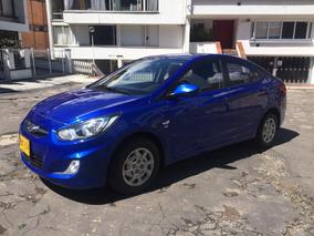 Hyundai I25 Único Dueño