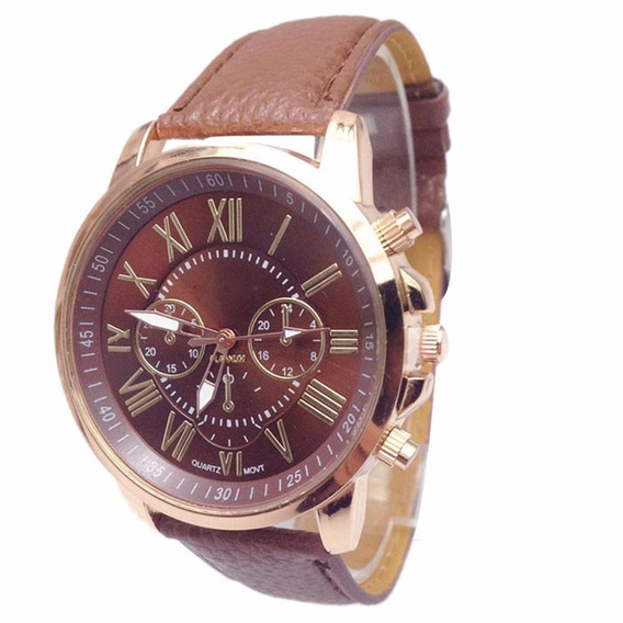 Relógio De Pulso Promoção R1020
