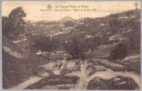 Rei Alberto I - Morro Velho - 1920 - 04041721