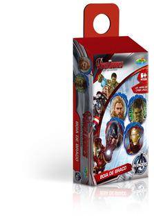 Par De Boia De Braço Os Vingadores Avengers Toyster