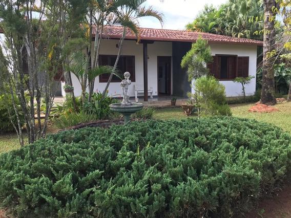Casa À Venda No Condomínio Fazenda Solar Igarapé - Ibl760