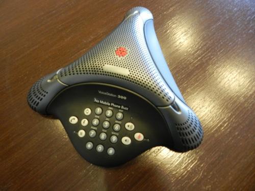 Soundstation Polycom Voicestation 300 - Speakerphone