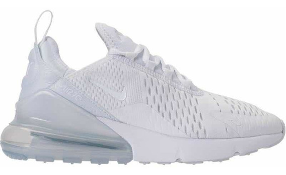 Zapatillas Nike Air Max 270 White / Whomen