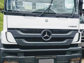 Mercedes-benz Axor 3344 6x4 - 2014