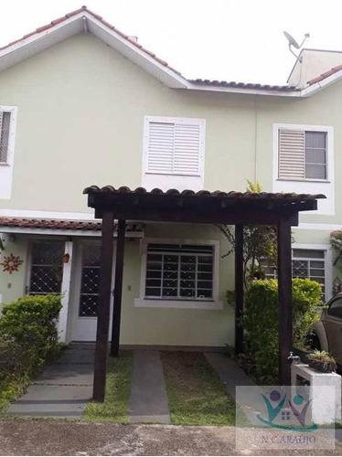 Imagem 1 de 15 de Casa Para Venda Em Mogi Das Cruzes, Cezar De Souza, 3 Dormitórios, 1 Banheiro, 1 Vaga - Ca0473_2-1184887