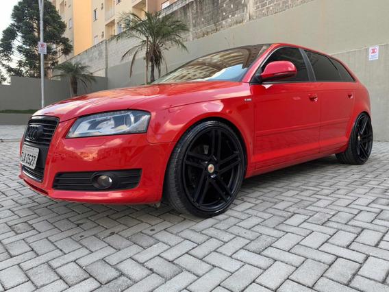 Audi A3 Sportback 2.0 Tfsi S
