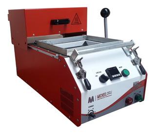 Máquina De Vacuum Forming Micheel Mini_economy