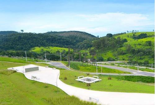 Imagem 1 de 9 de Terreno À Venda, 411 M² Por R$ 220.000,00 - Ecologie Residencial Itatiba - Itatiba/sp - Te1517
