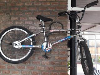 Bicicleta Bmx Gribom Poco Uso. Muy Buen Estado.