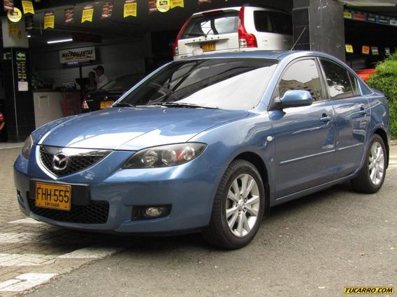 Mazda Mazda 3 Sedan 1600 Cc At