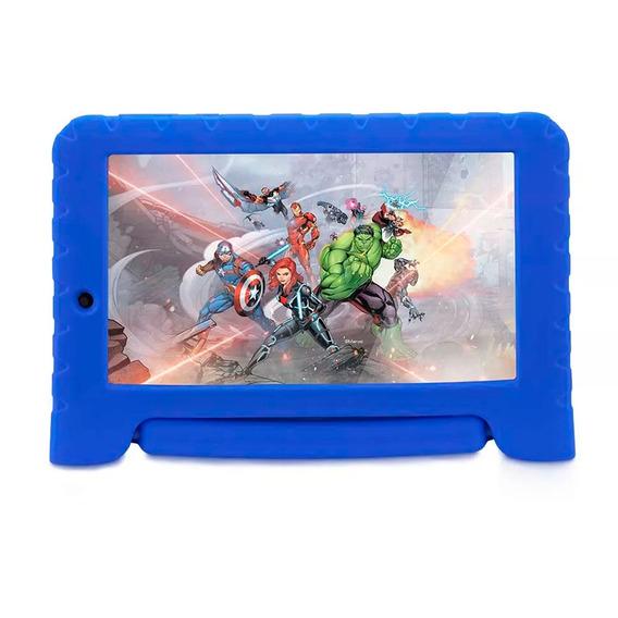 Tablet Nb280 Disney Vingadores Plus Multilaser 30654