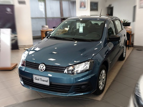 Volkswagen Gol Trend 1.6 Canje De Plan Adjudicado (yl)