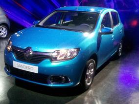 Renault - Plan Adjudicado Sandero (lr)