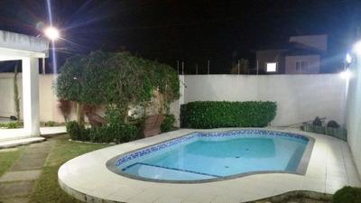 Vende Casa De Alto Padrão No Alamar - Cs1328v