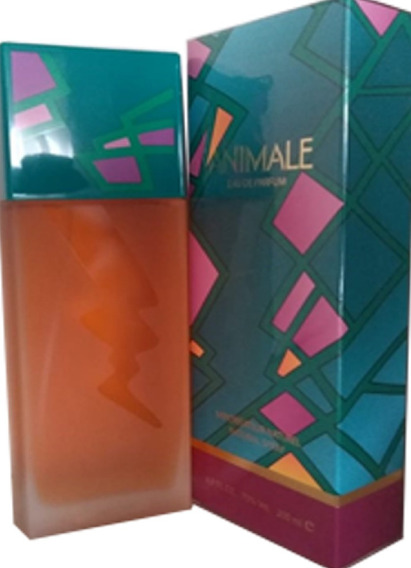 Perfume Animale Edp Feminino 100ml