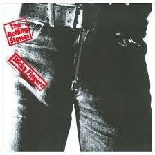 Rolling Stones - Sticky Fingers (cd Americano)
