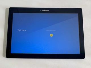 Lenovo Tab 2 A10 Excelente Estado
