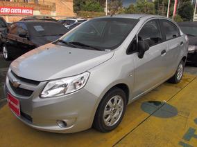 Chevrolet Sail Sedan Lt