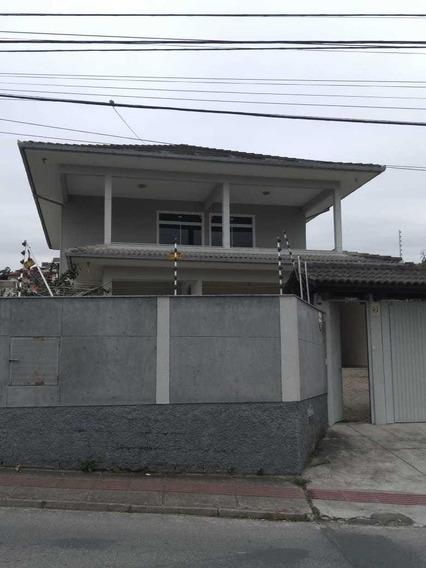 Casa Centro Histórico, Atras Hosp Regional São Jose