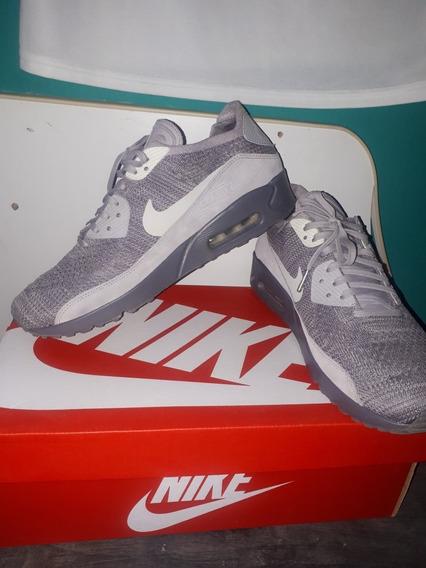 Nike Air Max 90 Ultra 2 0 Flyknit