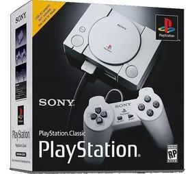 Playstation One Classic Retro Ps1 Mini