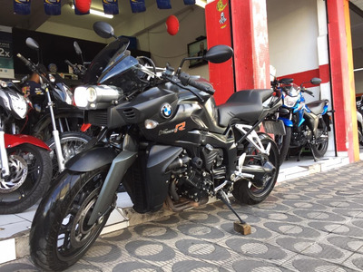 Bmw K1200 Ano 2008 Shadai Motos