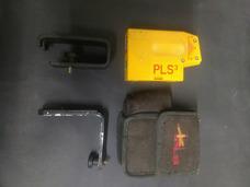 Pls3 Laser Radiation