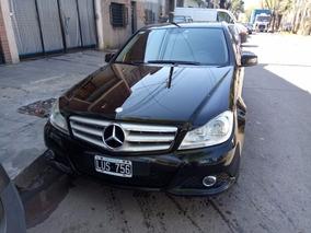 Mercedes Benz C 200 City Full 1era Mano.