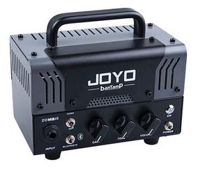 Amplificador Joyo Para Guitarra Zombie Bantamp Mesa Boogie