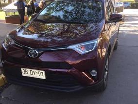 Toyota Rav4 Lujo 2.0