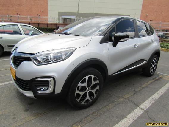 Renault Captur Iintens 2.0 Full Equipo