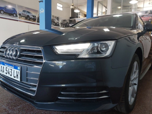Audi A4 2.0 Fsi 190cv 2016