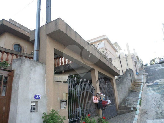 Terreno-são Paulo-vila Mazzei | Ref.: 169-im170815 - 169-im170815