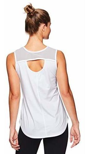 Under Armour Mujer Sin Mangas Camiseta Chaleco Tirantes Fitness 1249