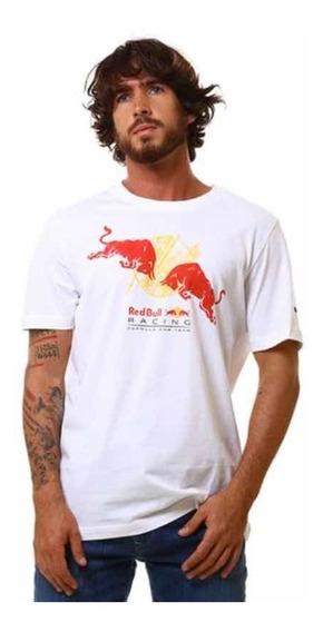 Playera Puma Red Bull