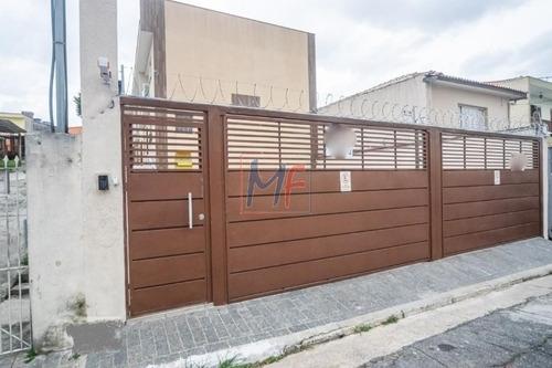 Imagem 1 de 15 de Ref: 13.617 Lindo Sobrado No Bairro Chácara Belenzinho, Próx. Shopping Analia Franc, 3 Dorms (1 Suíte), Lavabo, Banheiro Social, 1 Vaga, 80 M² - 13617