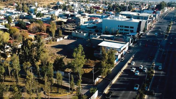 7,091.28m2 En Venta, La Mejor Vista Hermosa De La Ciudad Ultimas Reservas.