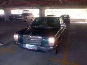 Repuestos Mercedes Benz Mb 280 W114 Repuestos Varios