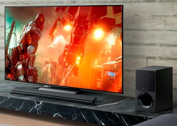 Sound Bar Ht-ct390, Com Subwoofer Wireless, 180w, 2.1 Canais