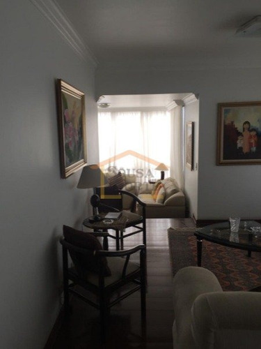 Apartamento, Venda, Santana, Sao Paulo - 11375 - V-11375