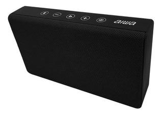 Parlante Bluetooth Tws 20w Recargable Aux Aiwa Awkt20b