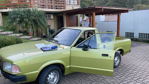 Ford Pampa 1.8 Ap