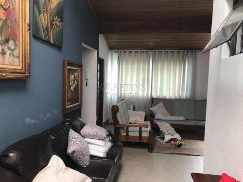 Imagem 1 de 19 de Chácara Segre | Casa 180 M² - 3 Dorms 2 Vagas | R-6828 - V6828