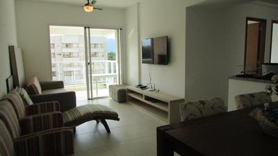 Apartamento Em Jardim São Lourenço, Bertioga/sp De 69m² 2 Quartos À Venda Por R$ 660.000,00para Locação R$ 3.500,00/mes - Ap204889lr